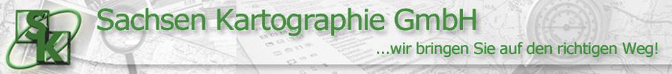 Sachsenkartographie
